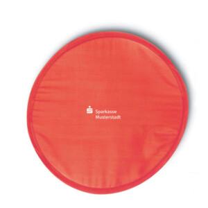 Faltbares Ultraleicht-Frisbee im Etui