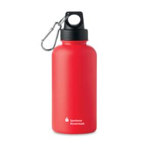 PE-Trinkflasche